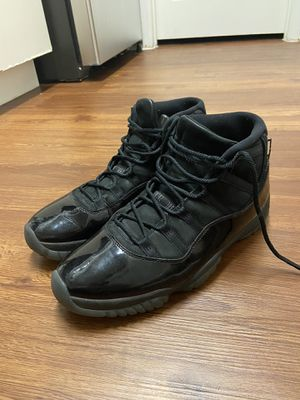Air Jordan 11 Cap and Gown (Size 13) for Sale in Oviedo, FL