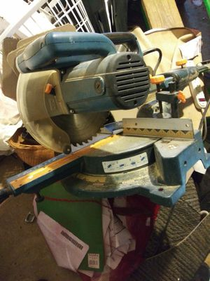 Table saw for Sale in Trenton, NJ