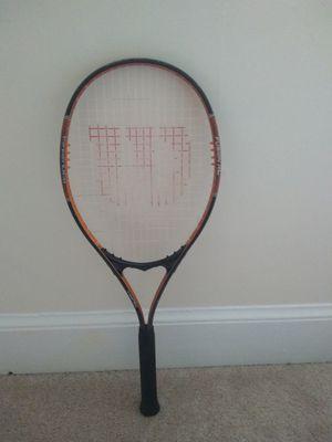 Wilson Federer Adult Tennis Racket for Sale in Herndon, VA