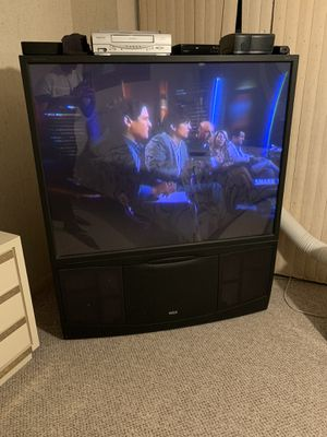 RCA 60 inch TV for Sale in SUNNY ISL BCH, FL