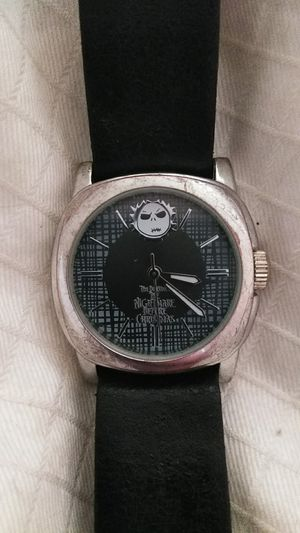 TouchStone Picture nightmare before Christmas for Sale in Lake Elsinore, CA