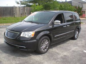 2014 Chrysler Town & Country for Sale in Sharon Hill, PA