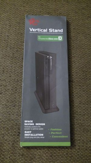 Xbox one stand for Sale in Nashville, TN