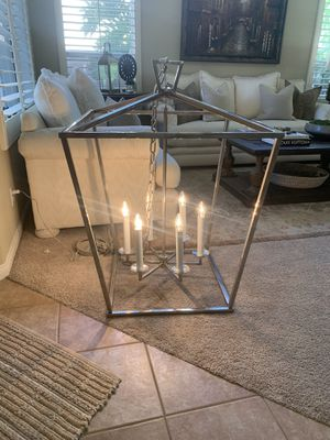 Pendant/chandelier for Sale in Ladera Ranch, CA
