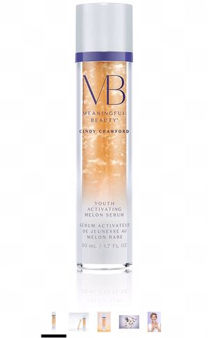 Cindy Crawford - Youth Activating Melin Serum for Sale in NO POTOMAC, MD