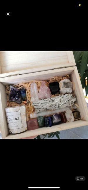 Healing Crystal Box for Sale in Las Vegas, NV