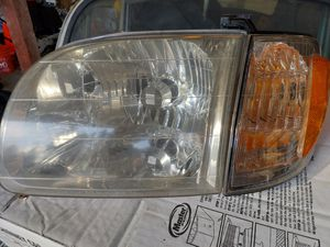 Headlights front & Rear for Sale in Kent, WA
