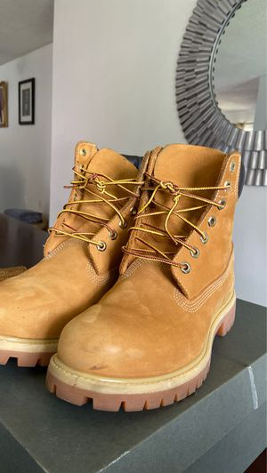 Timberland Boot for Sale in Miami, FL