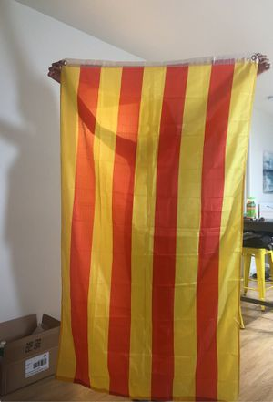 Flag of Catalonia for Sale in Seattle, WA