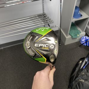 Callaway Epic Flash Driver for Sale in Mount Laurel Township, NJ