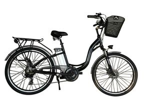 VELLER 2020 Electric Bicycle CRUISER 36V Lithium-Ion Battery for Sale in Miami, FL