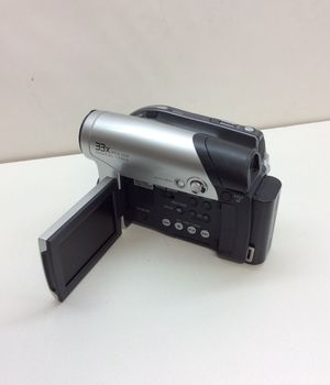 Samsung digital cam sc-dc164 33x optical zoom video re order for Sale in Wilton Manors, FL