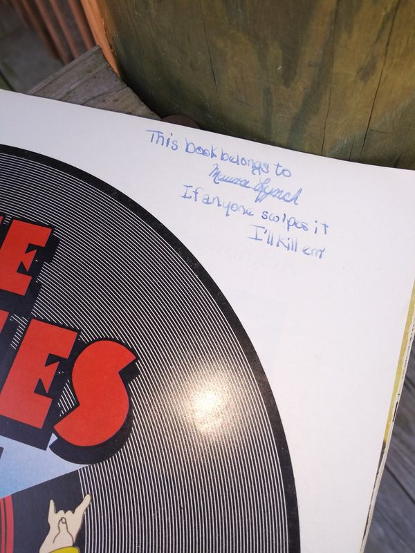 The Beatles An Illustrated Record Book