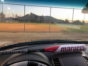 Baseball bat marucci cat composite 31/26oz 2 3/4 barrel for Sale in Redlands, CA