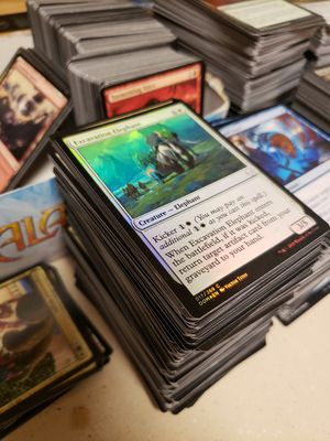 Magic the gathering for Sale in Portland, OR