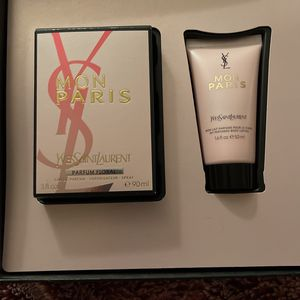 YSL Women's Perfume 90ml Set for Sale in Gresham, OR