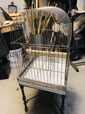 Bird cage for Sale in New Port Richey, FL