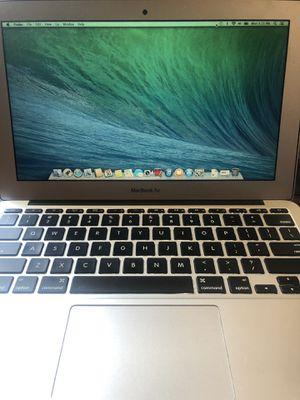 MacBook Air for Sale in Rancho Cordova, CA