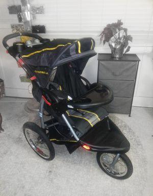 Baby Trend Jogging Stroller (Expedition LX) for Sale in Denver, CO