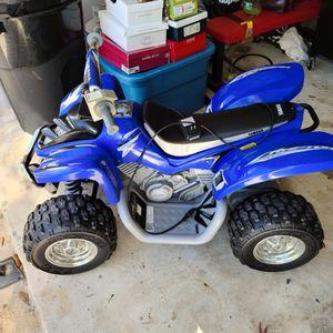 Yamaha Raptor 700R Kids for Sale in Miami, FL