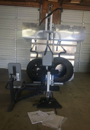 Pacific Fitness - Fitness Equipment for Sale in Salem, OR