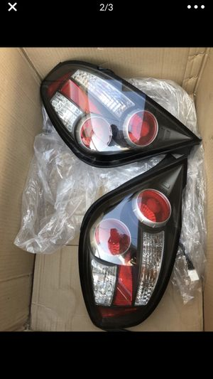Hyundai Oem Taillights SET Used for Sale in Los Angeles, CA