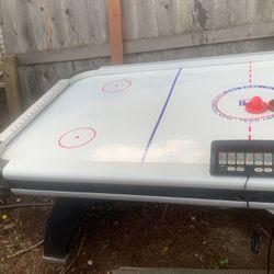 air Hockey table for Sale in Hayward,  CA