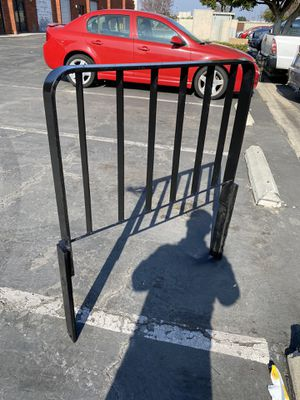 """LBR Guards for Sale (Toyota Forklift 37"""") for Sale in Gardena, CA"""