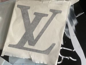 Louis Vuitton vinyl sticker for Sale in Edgewood, WA