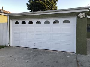 Garage door for Sale in Los Angeles, CA