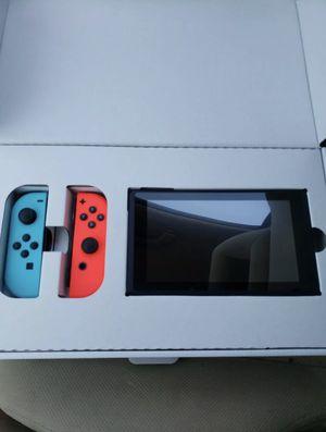 Nintendo Switch 32GB Console for Sale in Atlanta, GA