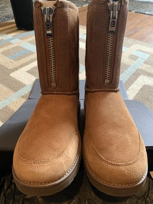 UGG Phillip Lim Classic Short Zip for Sale in Burke, VA