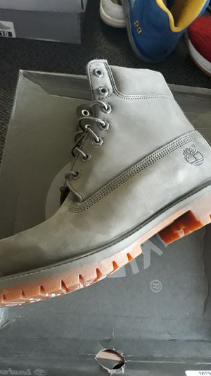 Brand new Timberlands size 11.5 for Sale in Columbus, OH