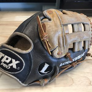 Louisville Slugger TPX Pro Glove (HOH, A2000 Quality) for Sale in Carlsbad, CA