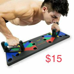 Board fitness workout for Sale in Fontana,  CA