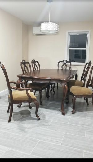 Dining room table and breakfast buffet for Sale in Brooklyn, NY
