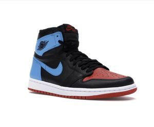Jordan 1 NC to Chi 10w for Sale in Richmond, CA