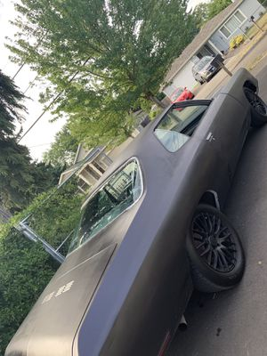 1971 IMPALA for Sale in Portland, OR