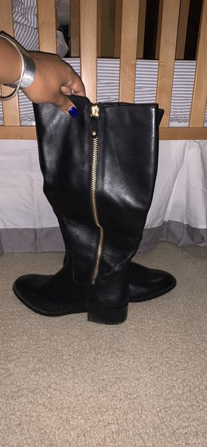 Aldo knee high boots for Sale in Silver Spring, MD