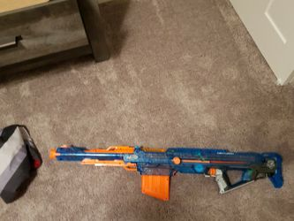 Nerf Gun for Sale in Tigard,  OR