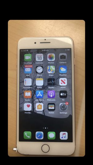 Iphone 8 plus sprint for Sale in Greenville, NC