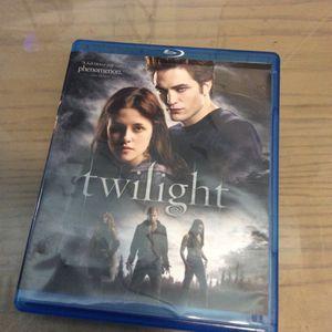 Blu Ray Twilight for Sale in Hialeah, FL