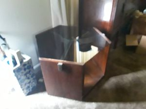 Coffee table and side table set for Sale in Columbus, OH