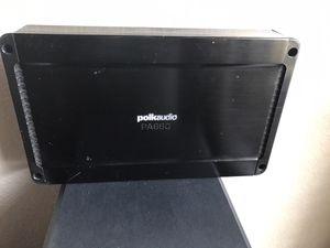 Polk audio PA660 for Sale in Grand Prairie, TX