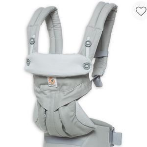 Ergo baby 360 All Position Baby Carrier for Sale in Gardena, CA