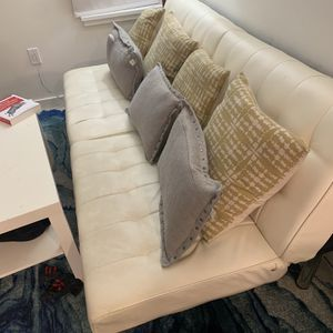 Convertible couch, Sleeper Sofa for Sale in Seattle, WA