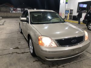 2007 Ford 500 for Sale in Chicago, IL