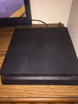 PlayStation 4 Slim 1Tb for Sale in Tempe, AZ
