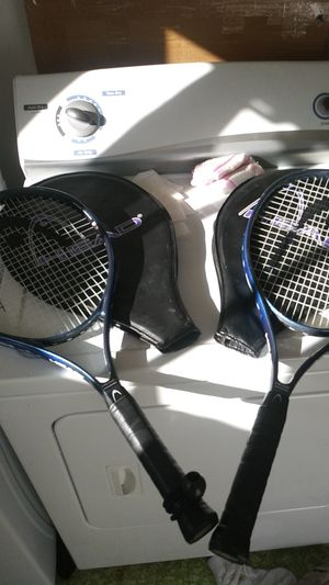 Head 4/3\8\ L3 tennis rackets for Sale in San Diego, CA