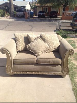 Couches $100 Pick up for Sale in Phoenix, AZ
